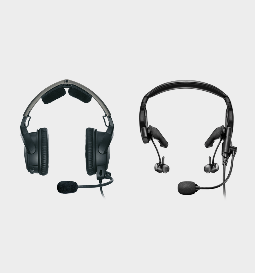 Trade-in | Bose Aviation