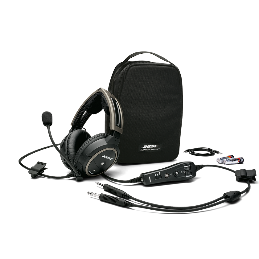 Bose Headset Carry Case